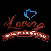 Loving Without Boundaries Podcast Logo