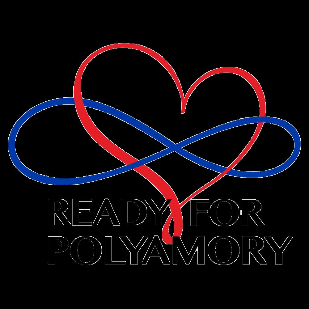 Ready for Polyamory Podcast Logo